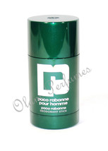 Paco Rabanne For Men Classic Deodorant Stick 2.2oz Sealed * Low Intl Shi... - $97.02