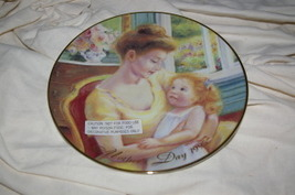 Avon Mother's Day Plate 1995 - $14.99