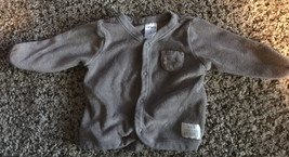 *Carters Baby Boys t Top 3m - $2.99