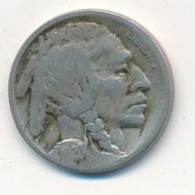 1920-D BUFFALO NICKEL SEMI-KEY DATE-NICE CIRCULATED NICKEL-SHIPPING IS F... - $12.95