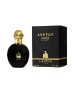 Arpège by Lanvin - Eau de Parfum - EDP PERFUME - 3.3 oz / 100 ml Active - $39.95