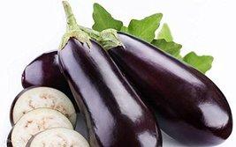 3g / 50 Seeds of Eggplant Chernyy Brilliant - $18.93