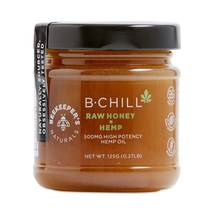 B.Chill Raw Honey + Hemp - $56.99