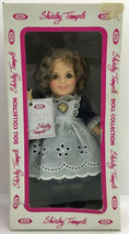 "Shirley Temple Doll 8"" ""Doll Collection"" - $18.99"