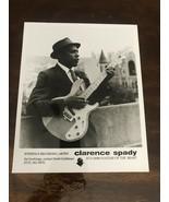 Vintage Clarence Spady Promotional Glossy Press Photo 8x10 - $8.00