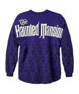 Disneyland Haunted Mansion Spirit Jersey XXL XL Glow In The Dark Ghost H... - $99.99