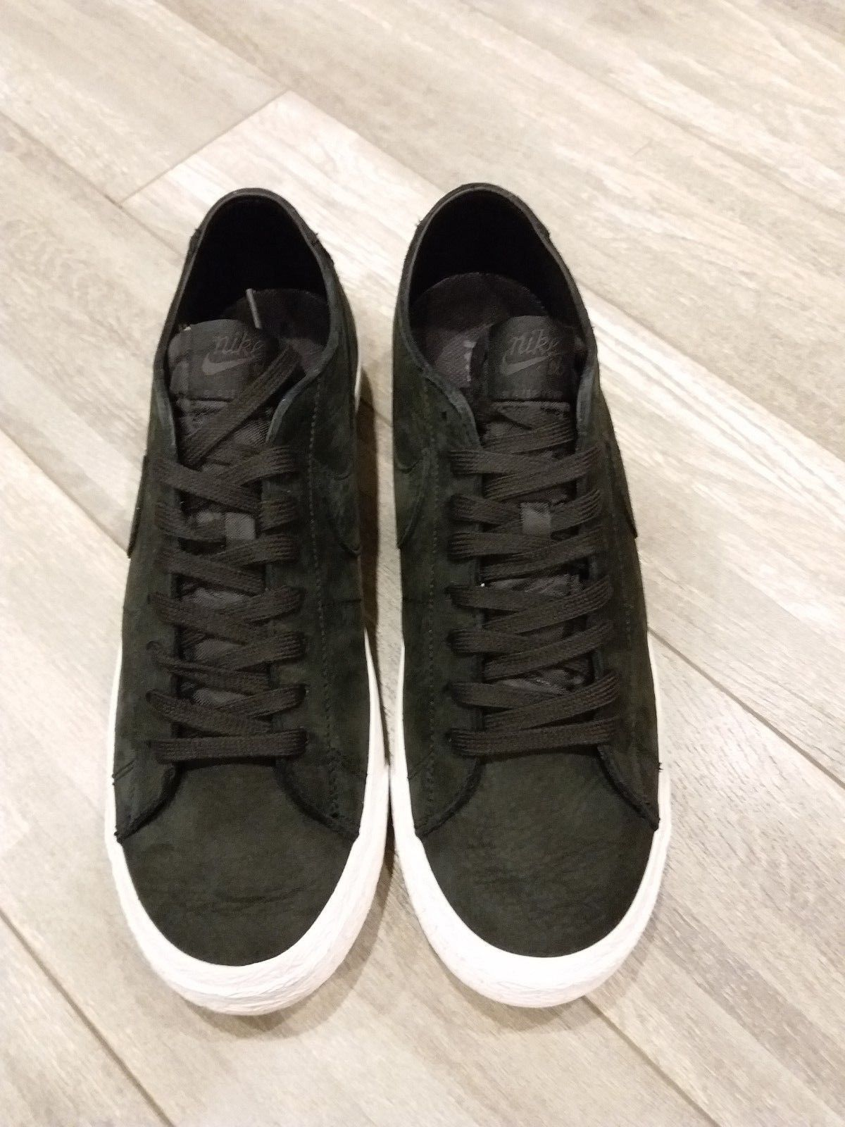 Nike SB Zoom Blazer Low Pro Decon Black and 50 similar items