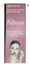 Haphome Epilator Facial Hair Removal For Women, Portable Face Shaver - $5.99