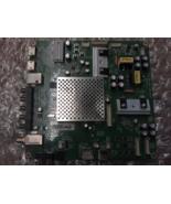 756TXFCB03K0090 Main  Board From Vizio E50-C1 LTMWSKBR LCD TV - $39.95