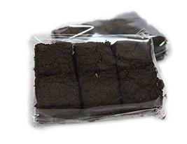 Irish Turf Peat: Refills,Beige, - $13.92