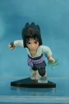 Bandai Naruto Unrivaled 3X3 Figure Sasuke Uchiha - $24.99