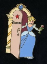 Disney Auction Cinderella LE 500 Authentic Disney Pin On Original Card  - $57.00