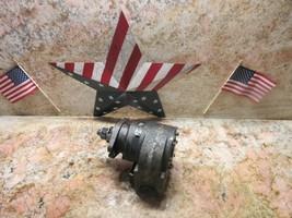 Parker Nichols Sauer Bibus Motor 6016265 98/15 V. 28 Bomba Hidráulica Garantía - $149.99