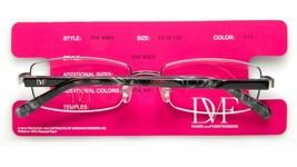 NEW Diane von Furstenberg DVF 8003 015 SILVER EYEGLASSES FRAME 53-16-135... - $24.49