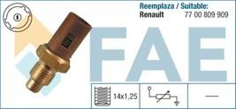 32500 sensor temperature RENAULT Safrane 2.0 2.2 7700809909 - $9.41