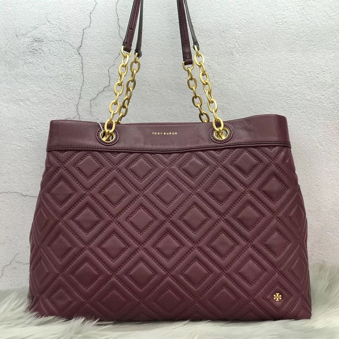 50dfa0bf628 Tory Burch Fleming Triple Compartment Tote and 50 similar items. Img 2138