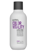 KMS COLOR VITALITY Conditioner  image 2