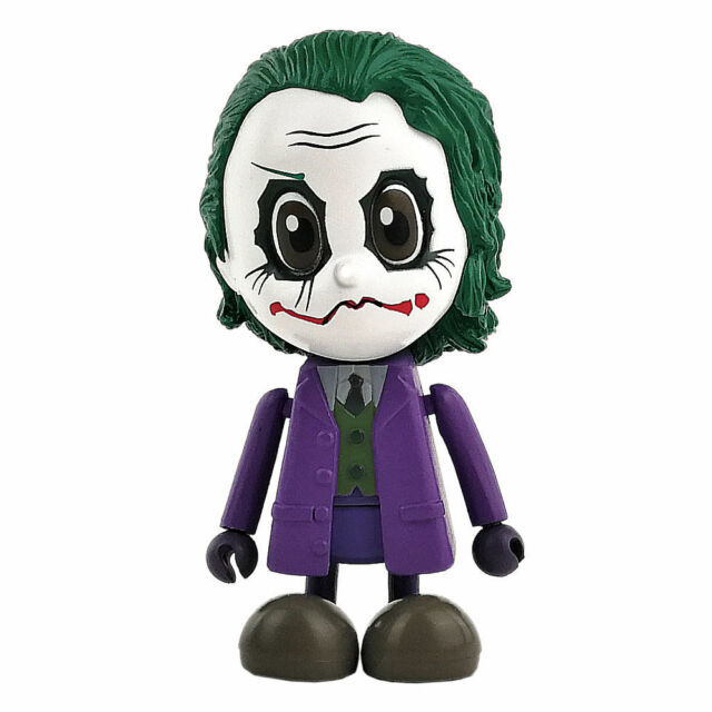 Primary image for Joker CosBaby Mini Figure 7cm Hot Toys