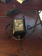 OEM Genuine Motorola SPN4681C Power Adapter  - $6.00