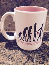 BOWLING EVOLUTION MUG MALE or FEMALE GAG GIFT ADD NAME FREE CHOOSE STYLE... - $9.89+