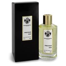 Mancera Precious Oud Eau De Parfum Spray (unisex) 4 Oz For Women  - $208.00