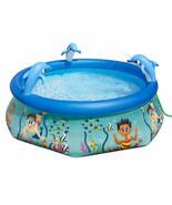 H2OGO! Underwater Oasis Spray Pool - $48.99