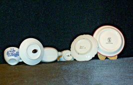 Miniature Pitcher, Tea Cups & Saucers AB 299 Vintage image 6