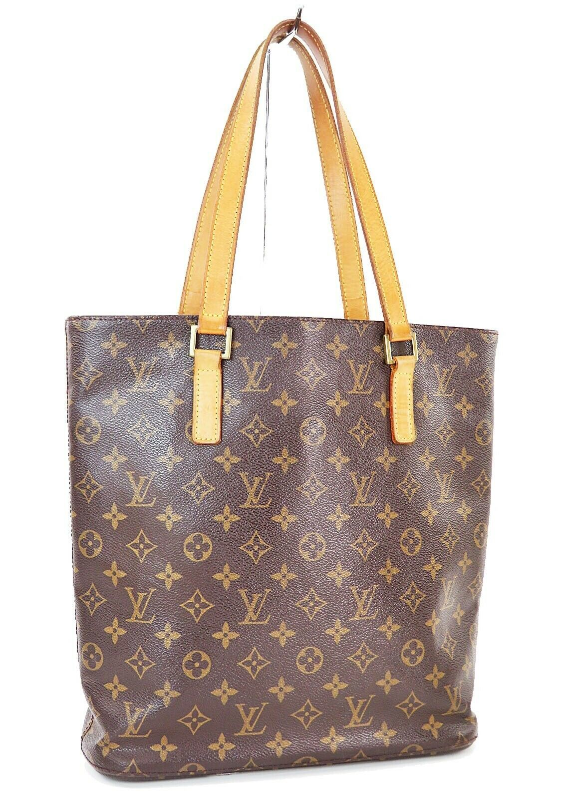 Authentic LOUIS VUITTON Vavin GM Monogram Shoulder Tote Bag #32345