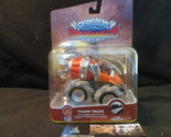 Skylanders Superchargers Thump Truck earth land vehicle earth element
