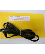 """Philips 65"""" 65PFL5602/F7D DS2 AC Power Cable 5' Long - $13.95"""