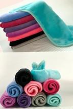 Makeup remover facial cloth towel, soft reusable & chemical free , 7.25 ... - $4.99