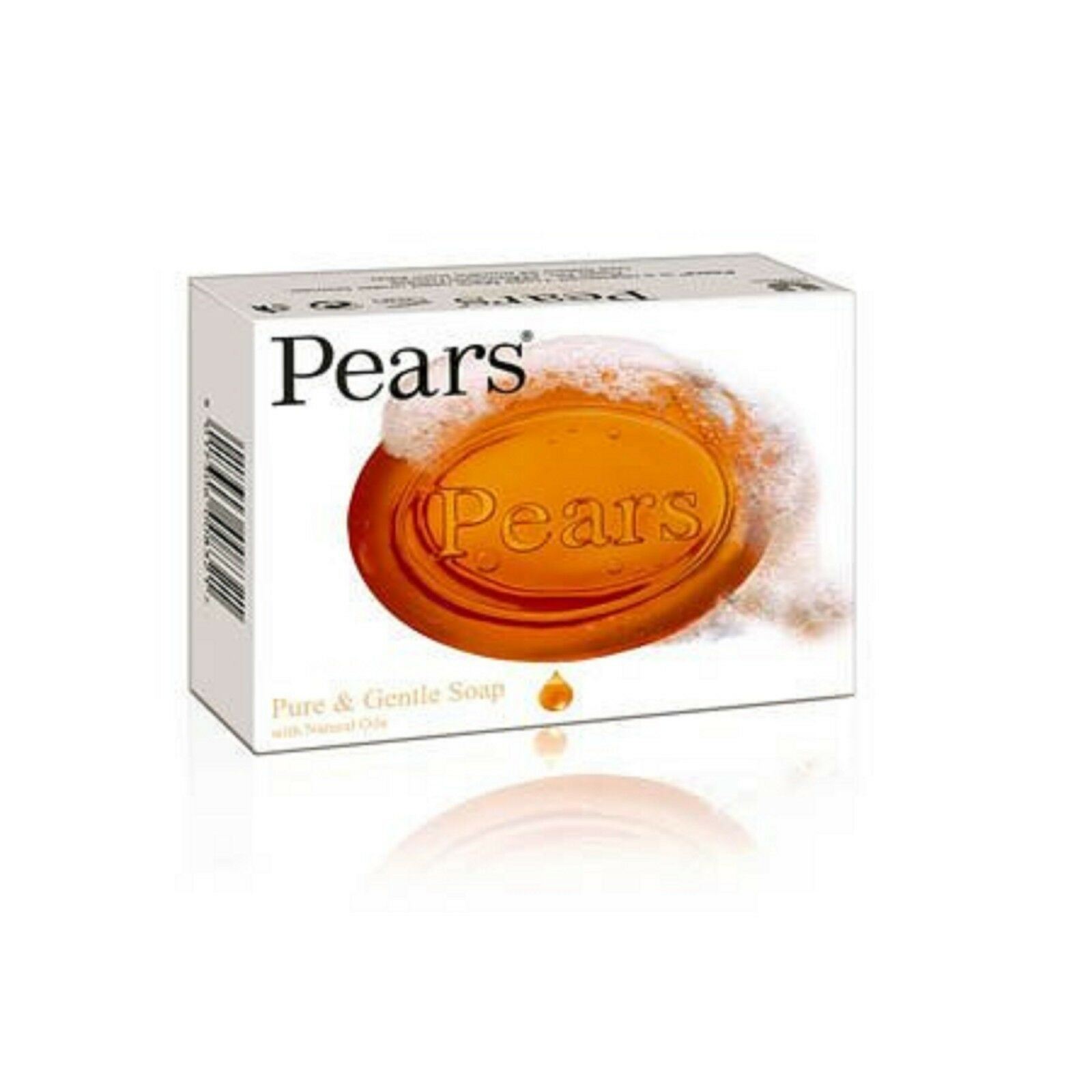 Pears Transparent Original Gentle Care Soap 75 gm Pack Of  3 *