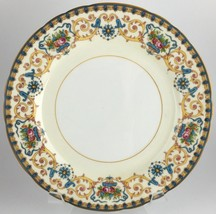Aynsley ST CLAIRE 7821 salad plate (4 available) (SKU EC 92) FREE SHIPPING - $17.00
