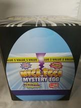 Mega Egga Mystery Egg Blind Box Target Exclusive As Seen On You Tube - $49.49