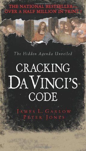 Primary image for Cracking Da Vinci's Code: You've Read the Fiction, Now Read the Facts [Paperback