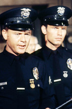 Adam-12 Martin Milner as Officer Pete Malloy and Kent McCord as Officer Jim Reed - $23.99