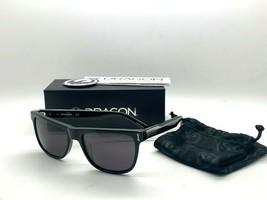 Dragon Sonnenbrille Dr 514S Bremse 001 Schwarz 56-18-145 Neu IN Karton - $43.68