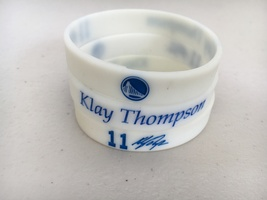 Klay Thompson Power Energy Bracelets - $5.00