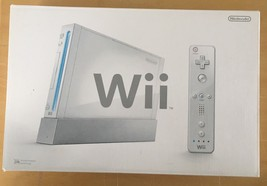 Nintendo Wii Boxed Console System Japan Import - $84.15