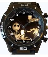 Jack Skellington Nightmare New Gt Series Sports Unisex Gift Watch - £27.34 GBP
