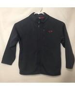 Champion Boys Collared Zip Up Long Sleeve Shirt Size XS - $6.92