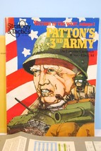 S&T: Victory in the West Vol. 1: Patton's 3rd Army; The Lorraine Campaig... - $33.66