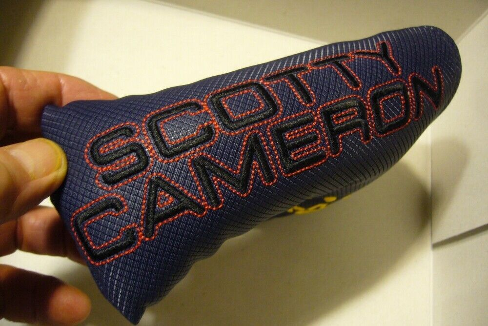 Scotty Cameron Select Putter Cover
