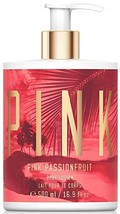 Victoria's Secret Pink Passionfruit Body Lotion 16.9 oz - $29.00