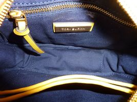 NWT Tory Burch Daylily Kira Chevron Small Camera Bag $358 image 11