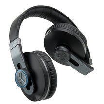 JLab Omni Folding Bluetooth Wireless On-Ear Stereo Headphones w/Inline M... - $71.48