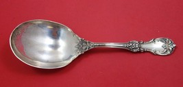 "Burgundy by Reed & Barton Sterling Silver Salad Serving Spoon 9 1/2"" - $209.00"