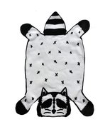 """Dribble Droolers"" Burp Cloth Rocco the Raccoon - $10.00"