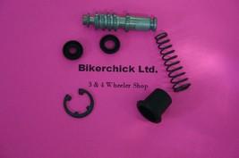 Suzuki 85-88 LT230S Front Brake Master Cylinder Rebuild Kit Made In Japan - $18.97