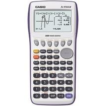Casio Graphing Calculator - $64.36